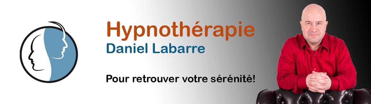 Hypnose Daniel Labarre